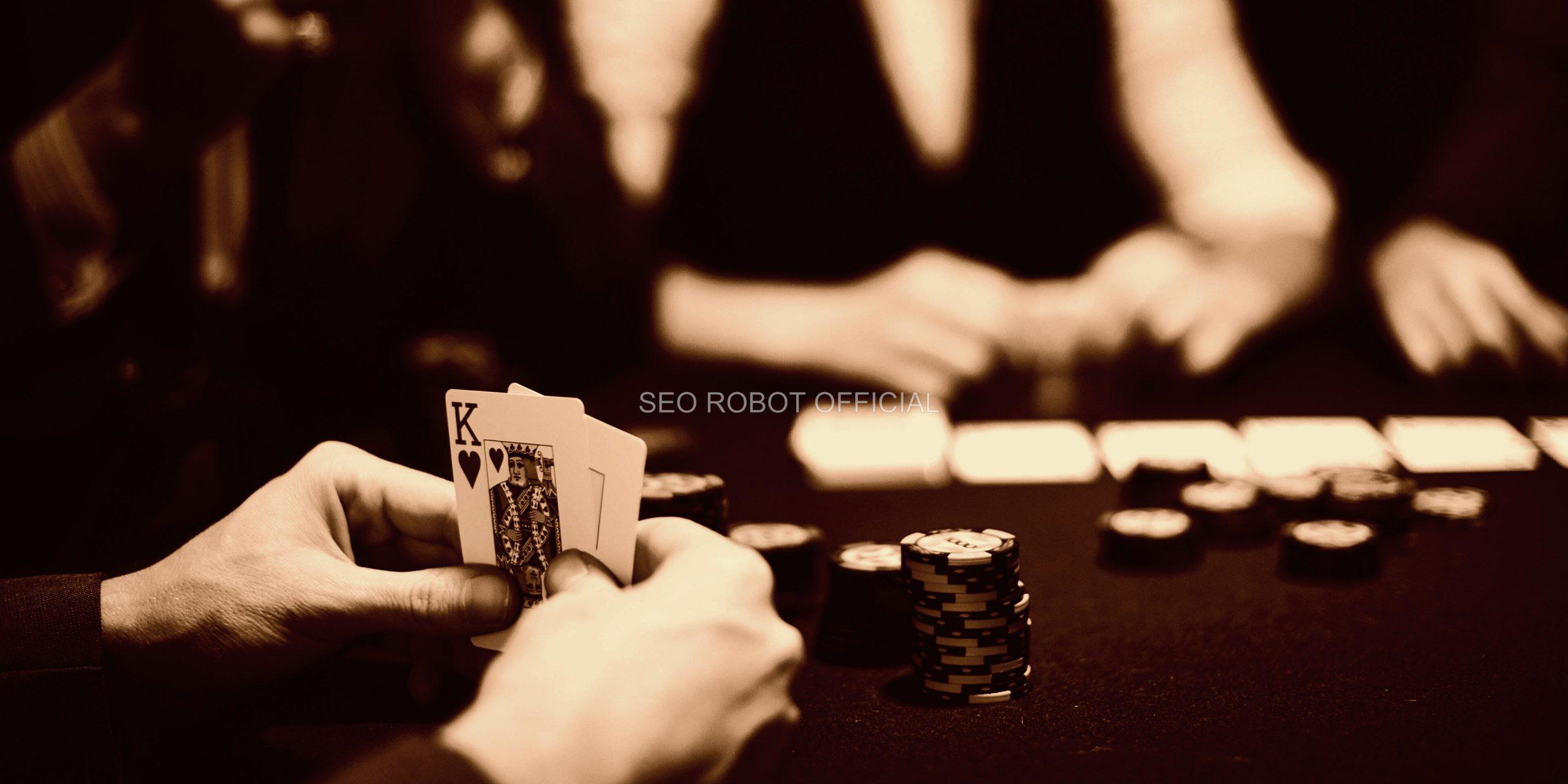 Cara Memilih Bandar Casino Roulette Indonesia Terpercaya