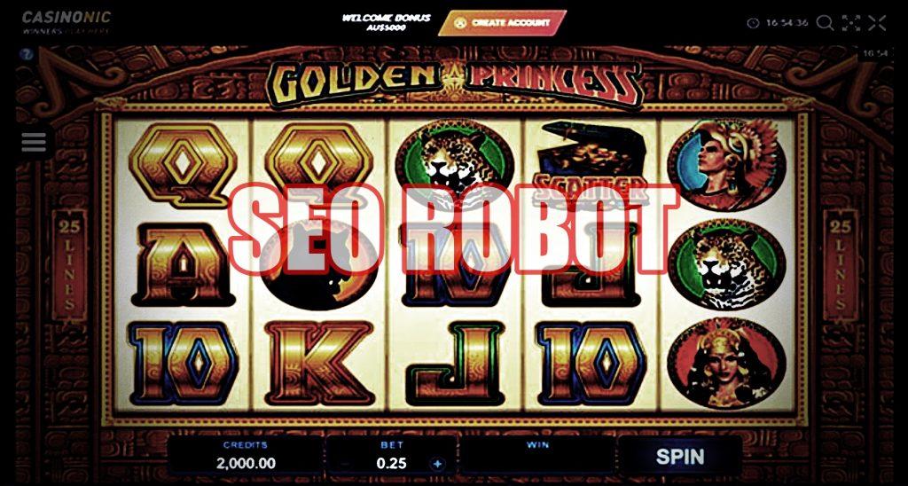 Ketahui Beragam Jenis Slot Online Pada Situs Terpercaya