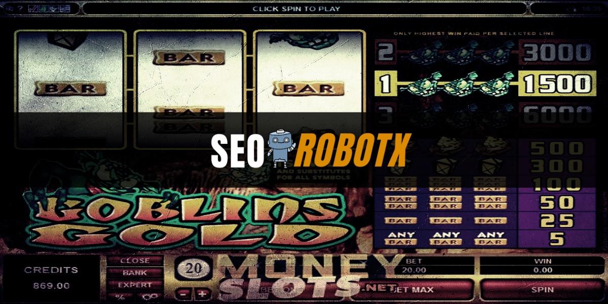 Tutorial Memenangkan Jackpot Slot Games Online Dengan Mudah